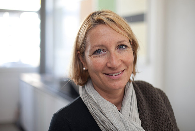Annette Freiberger