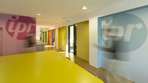 Interior Design Maler Heyse Buerogestaltung Malerarbeiten Hannover