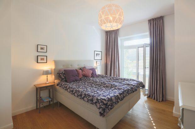 Altbausanierung Hannover Schlafzimmer Malerarbeiten Lifestyle
