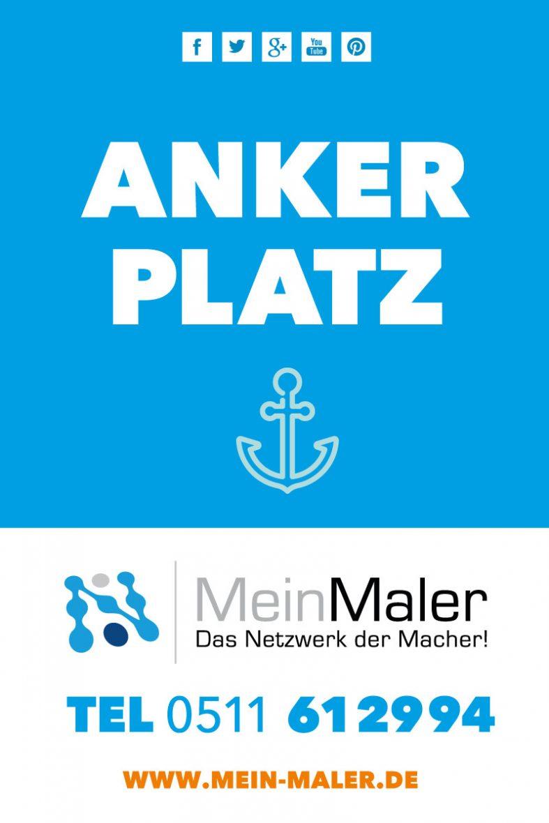 Ankerplatz Banner