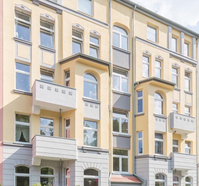 Fassade Anstrich Hannover Wedemark Hannover Burgwedel jpg