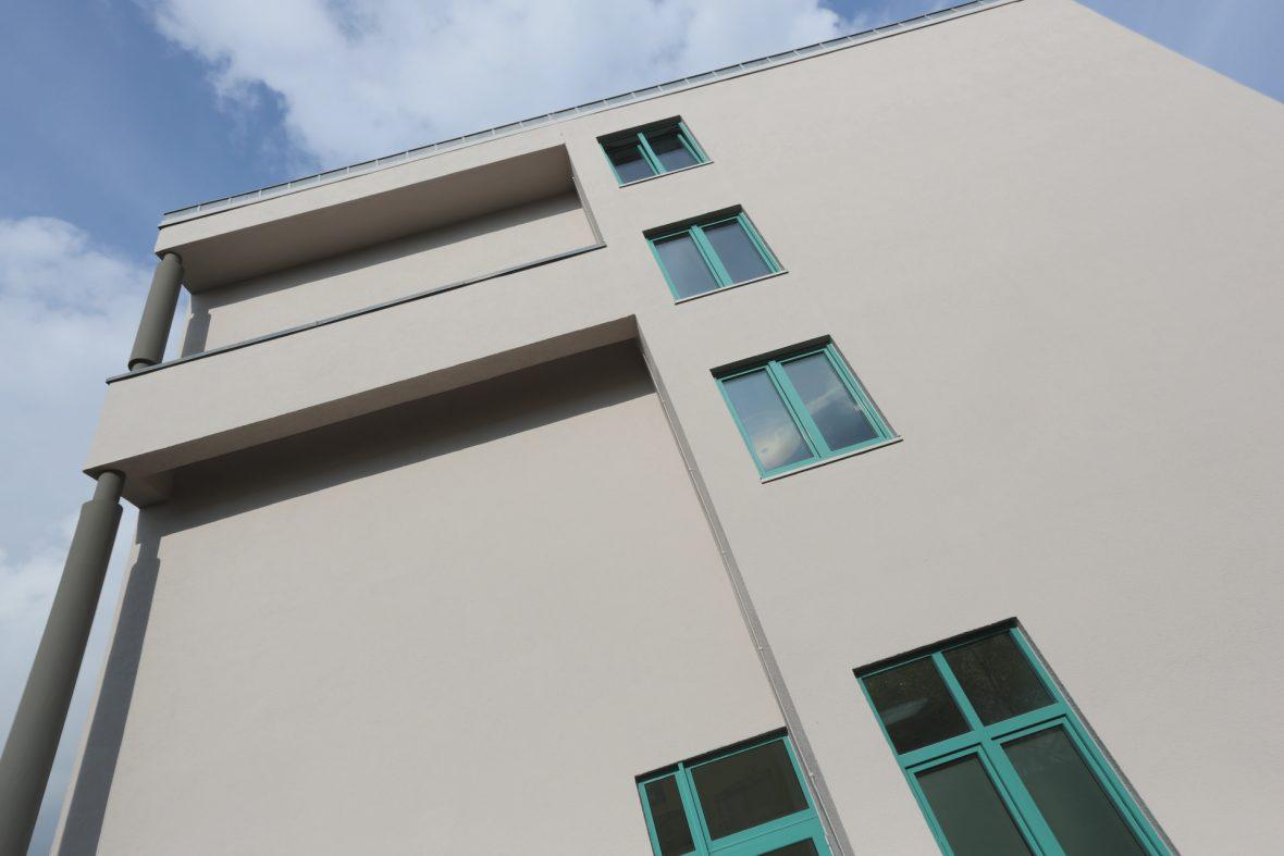 Fassade streichen Hannover renovieren sanieren Hannover Alligator ...