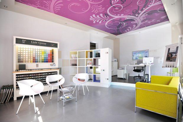 Heyse Lifestyle Hannover Gestaltung Malerarbeiten Design