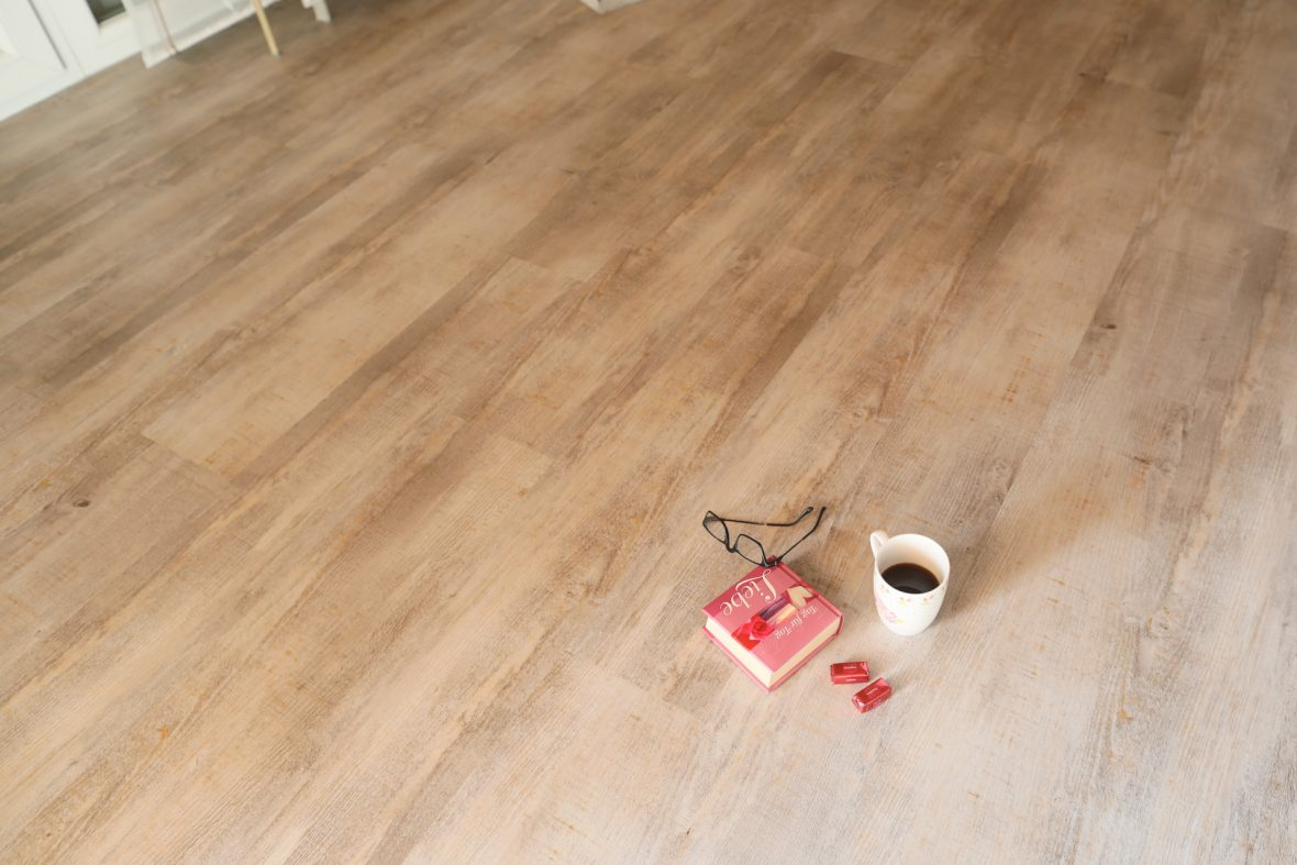 Holzoptik Designboden Planken Vinylboden Hannover Garbsen Wedemark