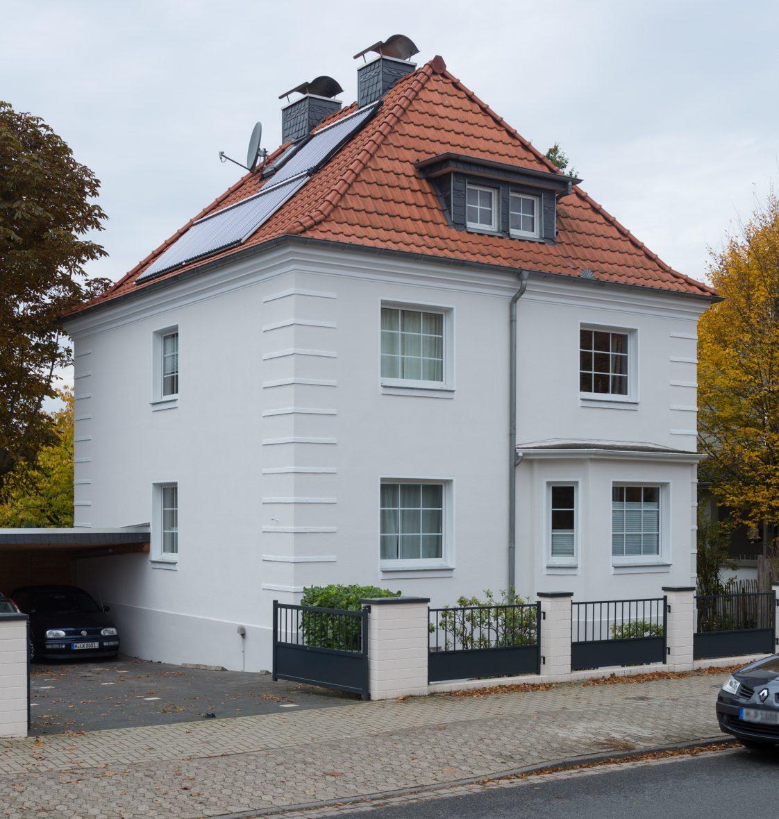 Kaffemuehlenhaus streichen Hannover Burgwedel Wedemark Alligator Farben