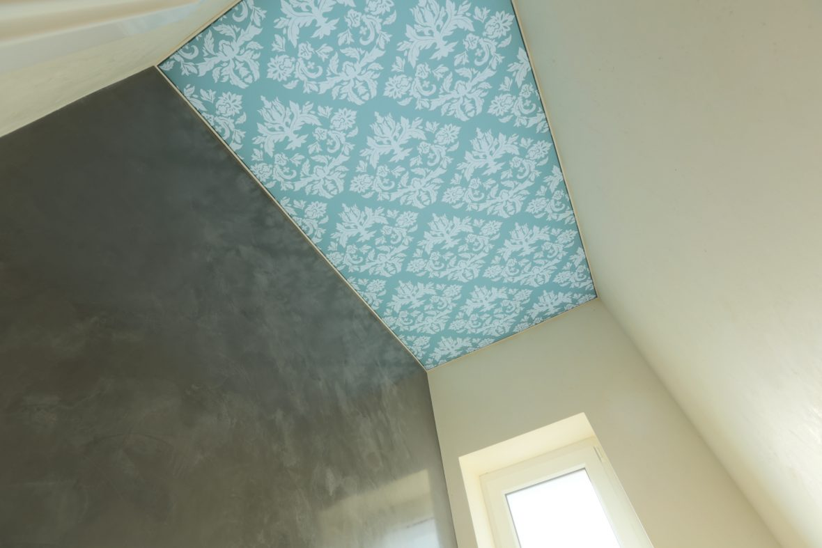 Lichtdecke Malerarbeiten Marmor Stucco LED Licht Hannover
