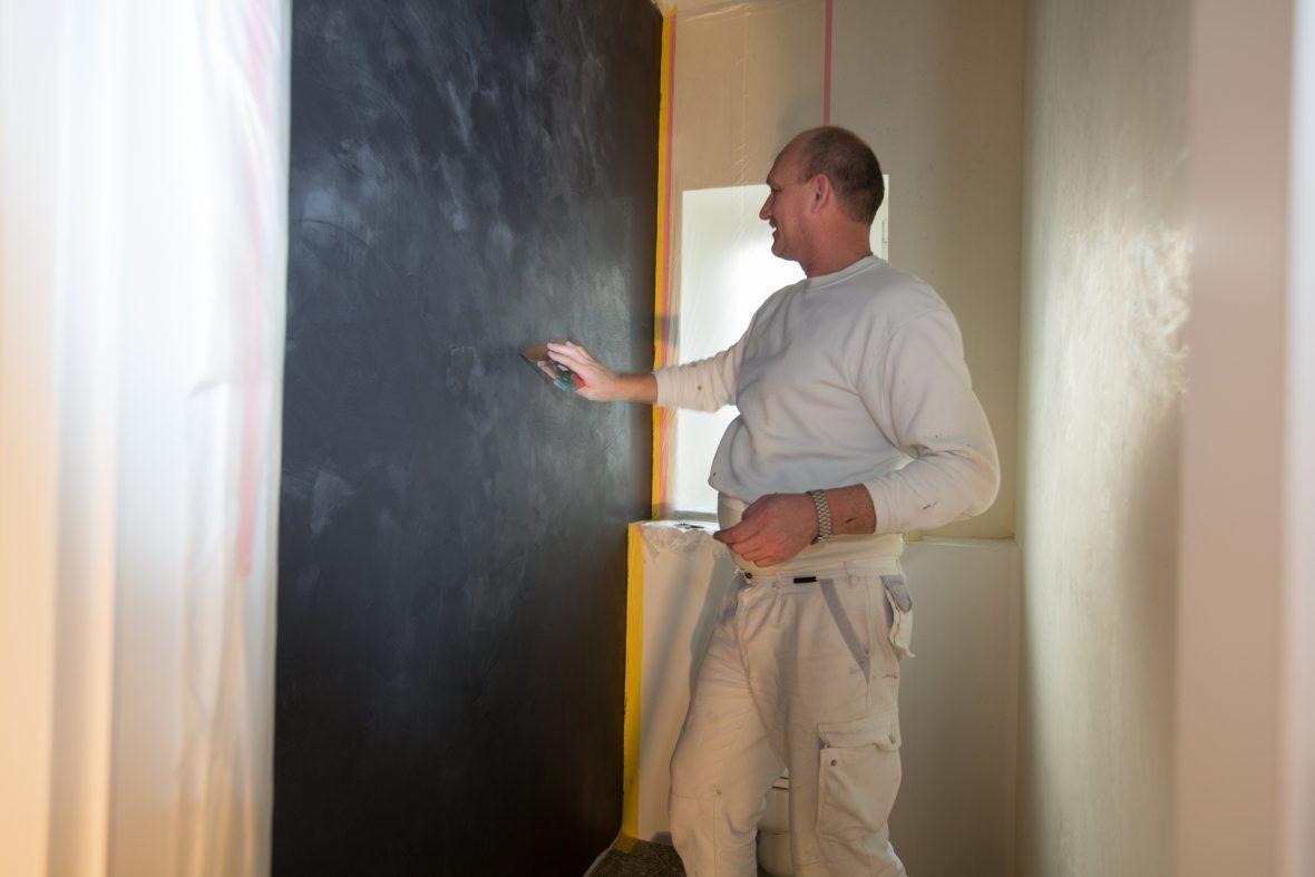 Stucco Waende Malerarbeiten Marmor Hannover