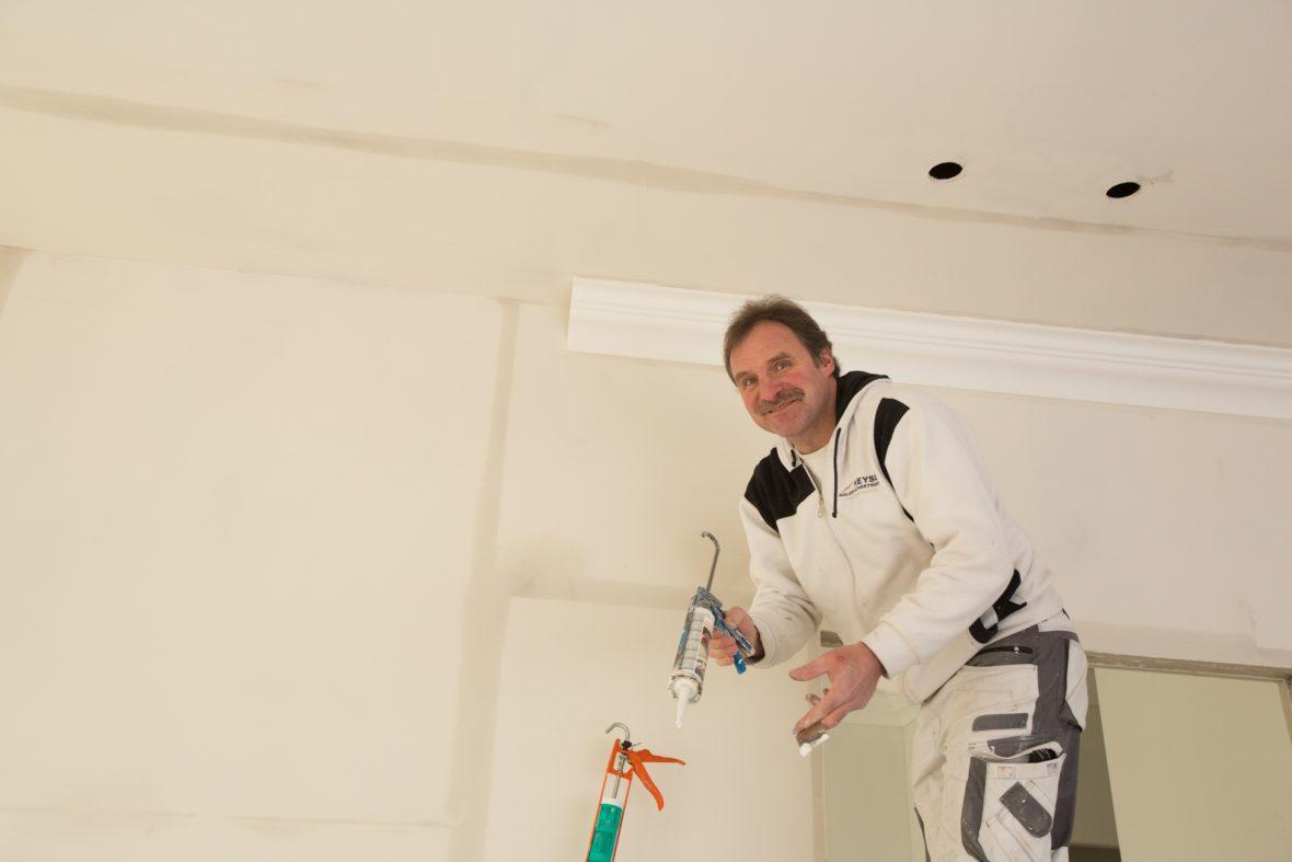 Top Malerarbeiten Hannover