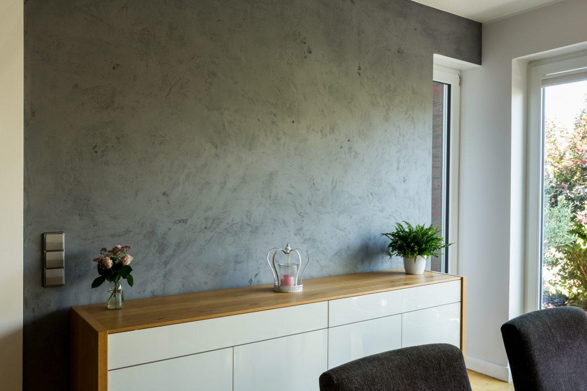 Wandgestaltung Esszimmer Bilder Caseconrad Com