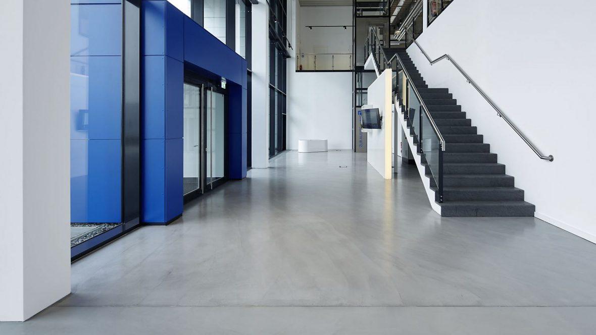 Fugenlose Boeden BX Hannover Industrieweg 06