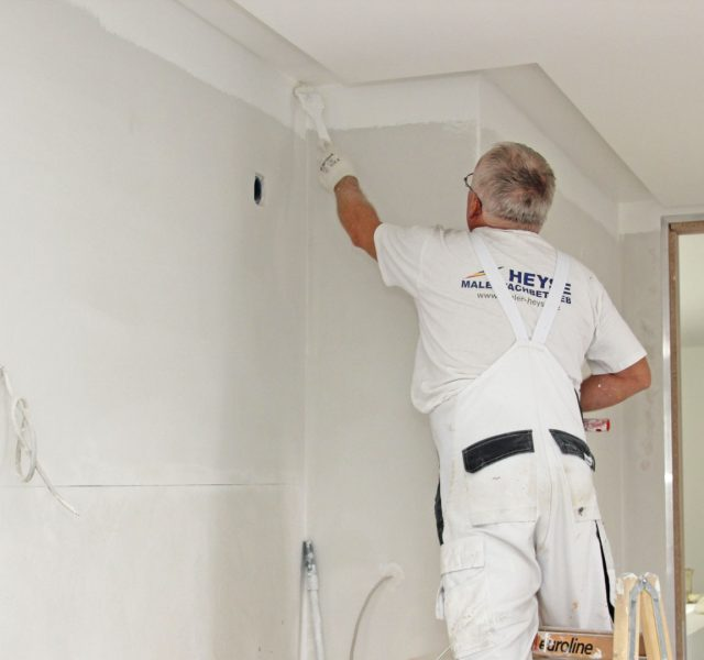 Handwerker Hannover Malerfachbetrieb Heyse