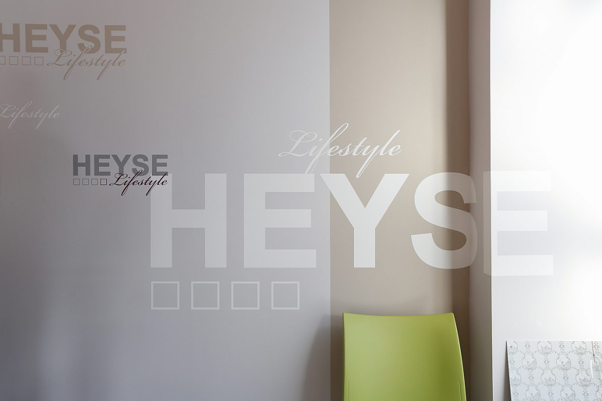 Heyse Lifestyle Studio 2