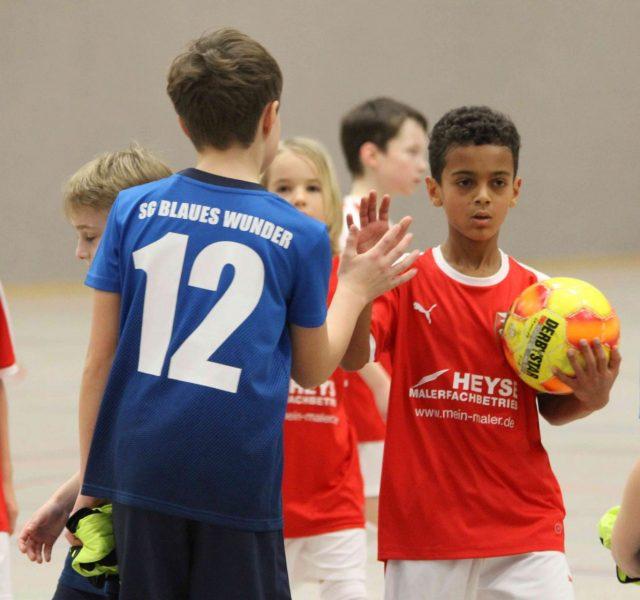 TSV Kirchrode Fußball F Jugend