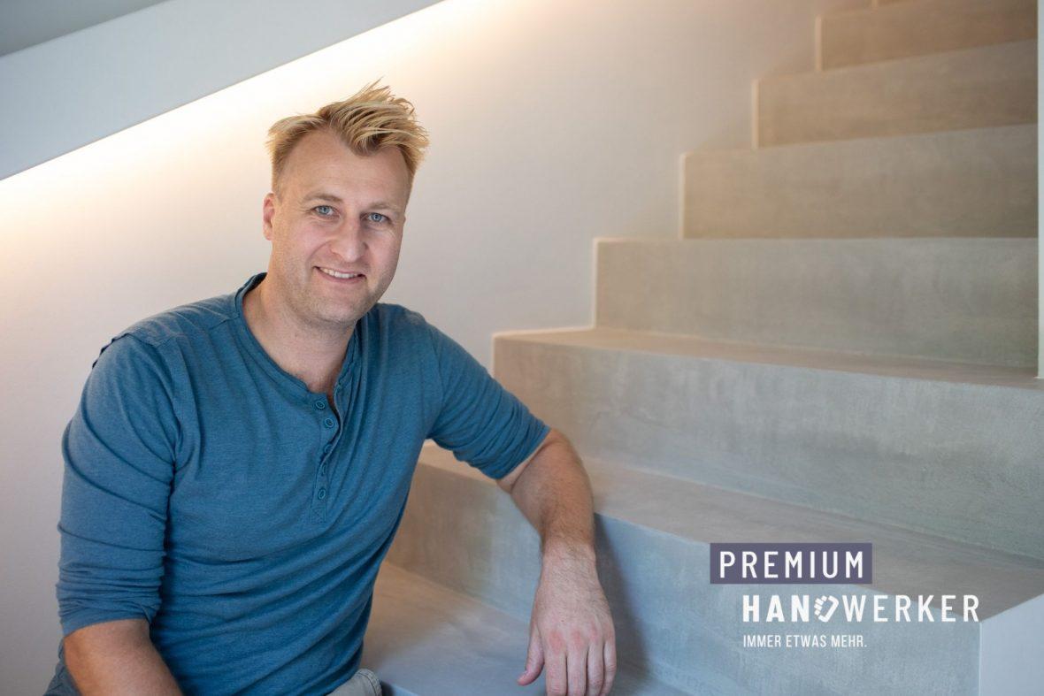 Begeisterte Kunden MeinMaler Heyse Malerarbeiten Hannover