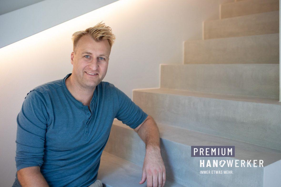 Begeisterte Kunden MeinMaler Heyse Malerarbeiten in Hannover