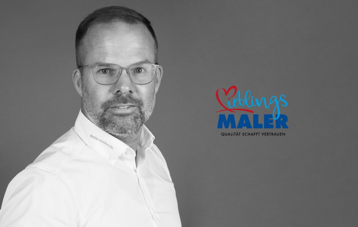 Malermeister Matthias Schultze Maler Heyse Hannover bw ol quer logo