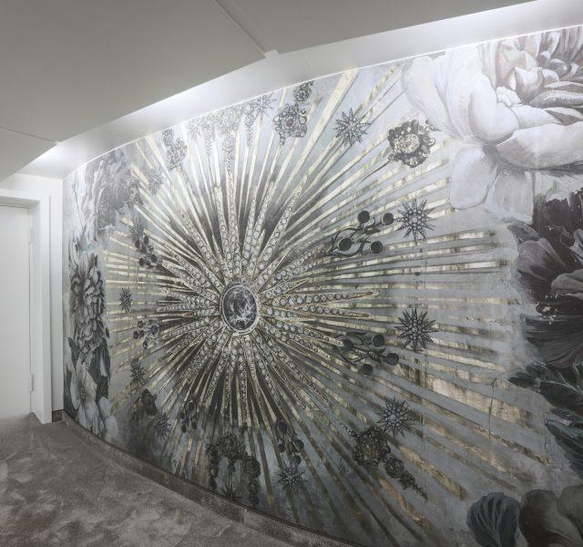 Wall und Deco Designtapeten Decor Wonder