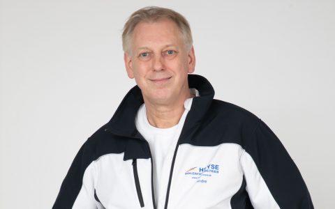 Lieblingsmaler Hannover Team Maler Heyse 11 - André Stafeckis