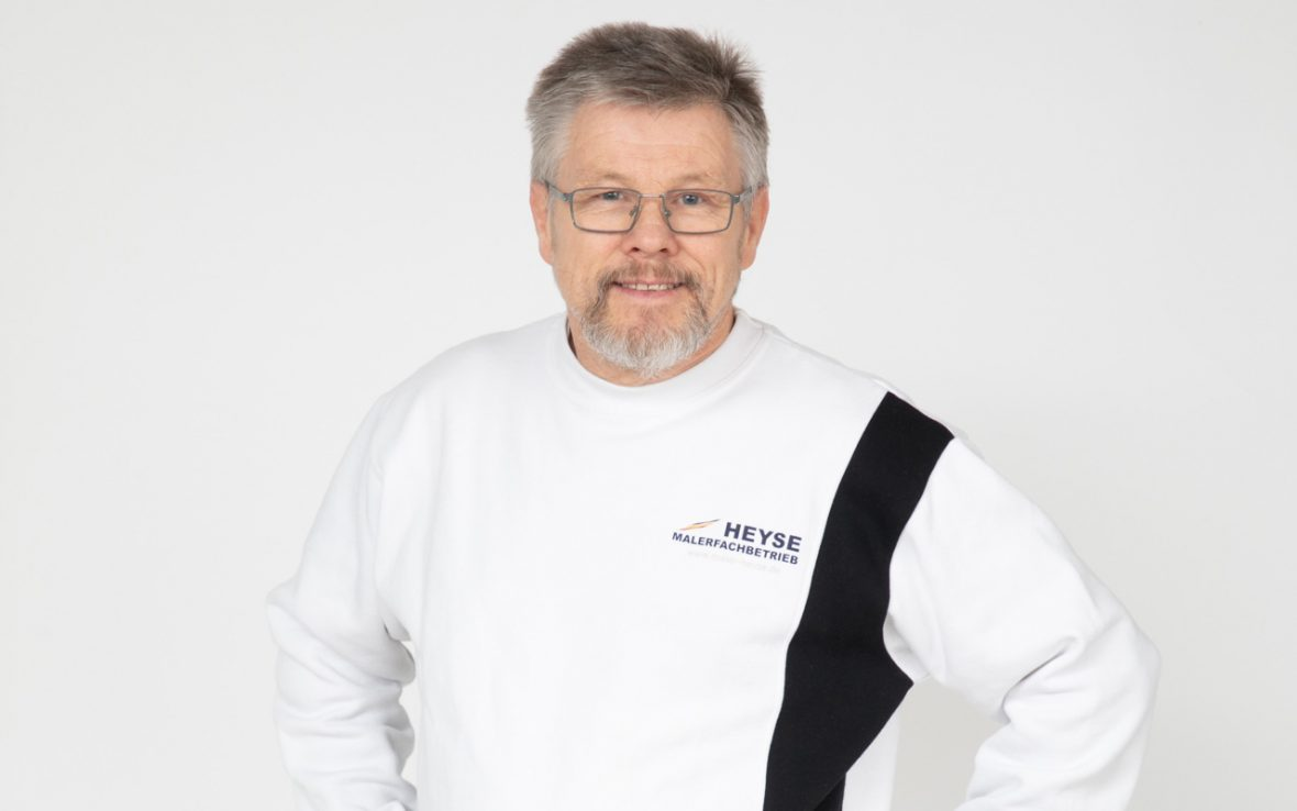 Lieblingsmaler Hannover Team Maler Heyse 29 - Bernd Kassel