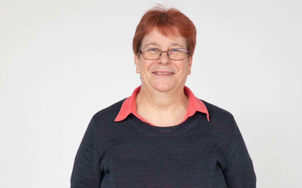 Lieblingsmaler Hannover Team Maler Heyse - Angelika Rimpel