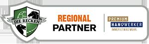 Recken Regionalpartner Premium Handwerker Hannover 300
