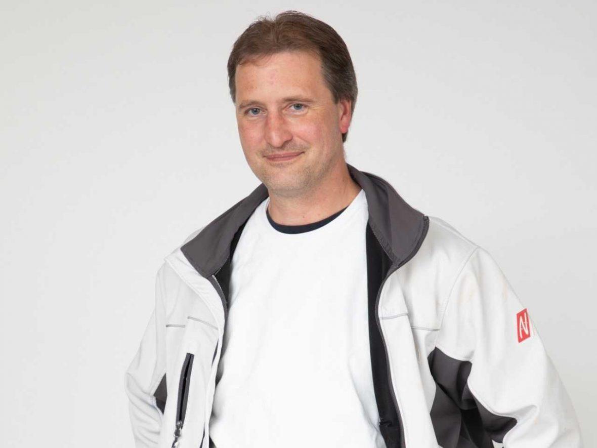 Andreas Simke Maler HEYSE